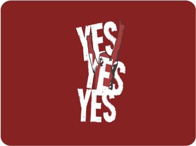 Shopkeeda Yes Yes Yes Mousepad