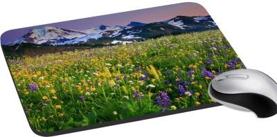 meSleep Nature PD-31-085 Mousepad(Multicolor)