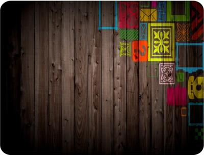 Shopkeeda Wall Art Mousepad