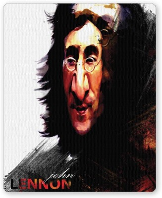 PosterGuy John Lennon Beatles Inspired Religious Mousepad