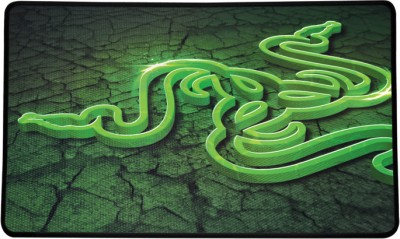 Razer Goliathus Control Edition - Soft Gaming Mouse Mat Medium Mousepad