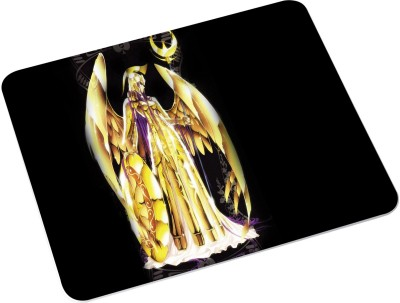 THE PALAASH MULTICOLOR-381 Mousepad