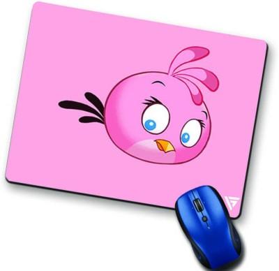Vogueshell Rectangle297 Mousepad