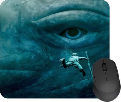 HD ARTS MP2021 Mousepad