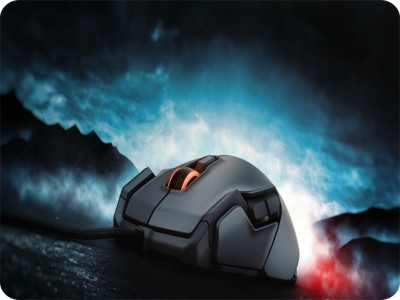 SYL Mouse Mousepad