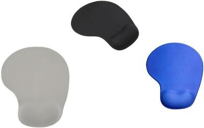 Neon Super Comfort Gel 3nos Mousepad