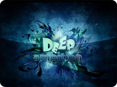 SYL Deep Embition Mousepad
