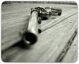 Digiclan Antique Pistol Mousepad Mousepa...