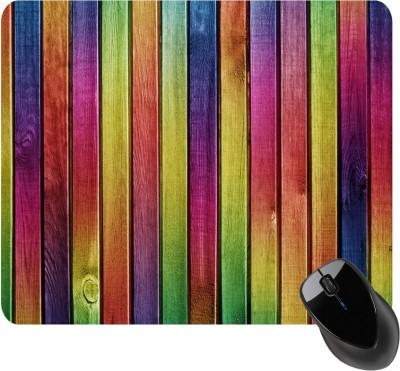 BSEnterprise Binding Stips Mousepad