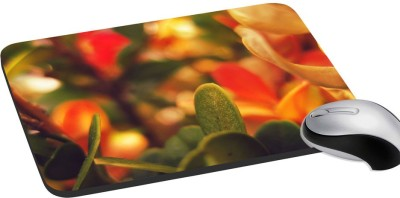 meSleep Nature PD-31-045 Mousepad(Multicolor)