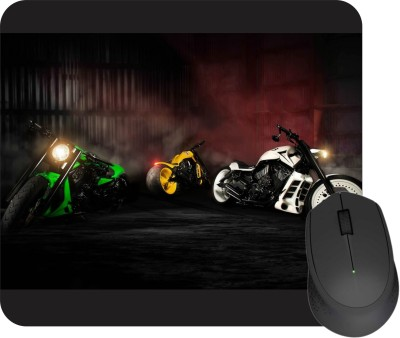 HD ARTS MP2333 Mousepad
