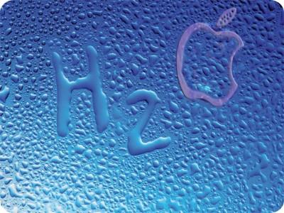 SYL H2O Mousepad