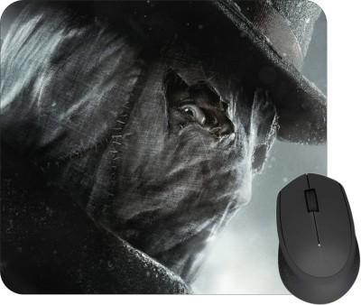 HD ARTS MP2041 Mousepad