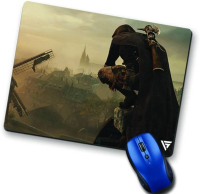 Vogueshell Rectangle365 Mousepad