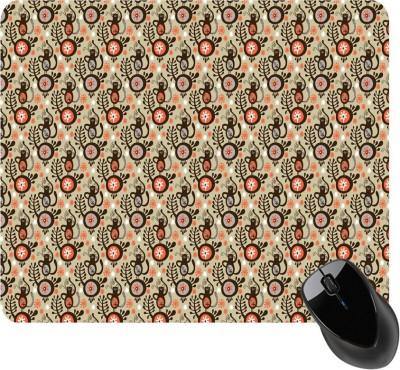 BSEnterprise Insect Design Mousepad