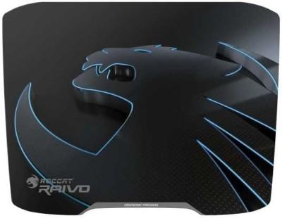 Roccat Raivo Stealth Black High Velocity Gaming Mousepad