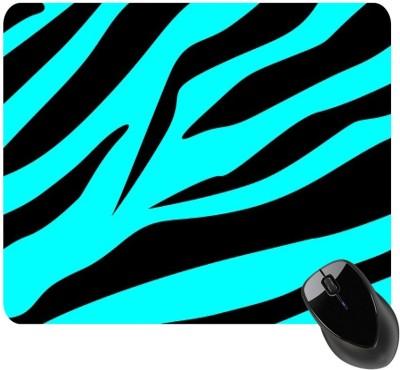 BSEnterprise Zebra Texture Mousepad