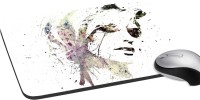 meSleep Abstract Face PD-21-242 Mousepad(Multicolor) best price on Flipkart @ Rs. 229