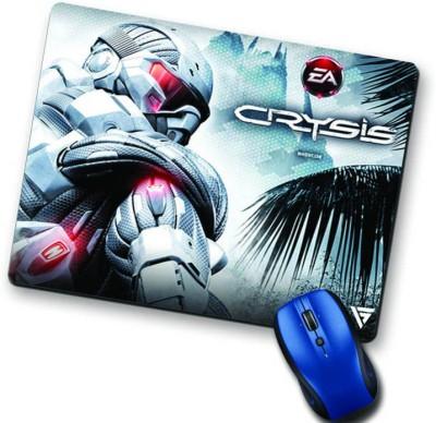 Vogueshell Rectangle375 Mousepad