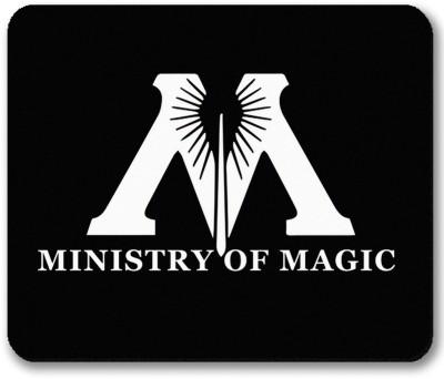 Get Fatang Ministry Of Magic Mousepad