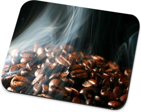 Amy Coffee Shots_1 Mousepad