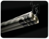 Digiclan Cigarettes Of Dollar Mousepad M...