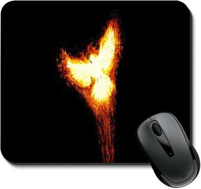 SBBT Fire Eagle Mousepad