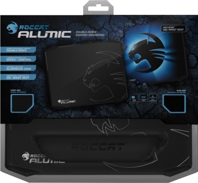Roccat Alumic Double Sided Hardpad Mousepad