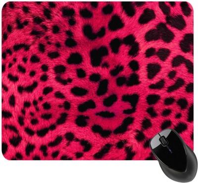 BSEnterprise Animal Texture Mousepad