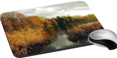 meSleep Nature PD-31-185 Mousepad(Multicolor)