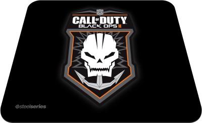 Steelseries COD Black Ops II Badge Mousepad(Black)