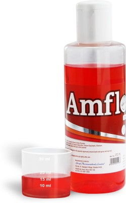 Amflor Oral Rinse - Mint