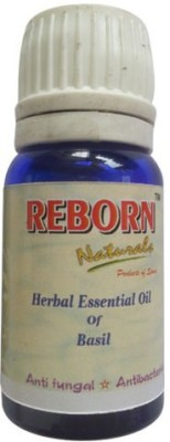 Reborn naturals Besil oil,Pack of 12pc - Besil