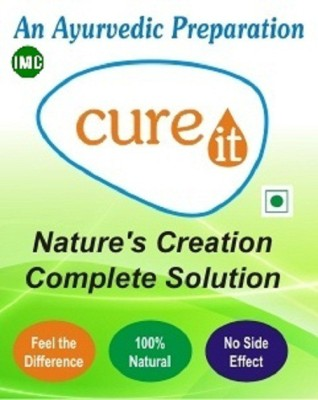 IMC Cure It Daily - Sweet