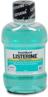 Listerine Antiseptic - Freshburst