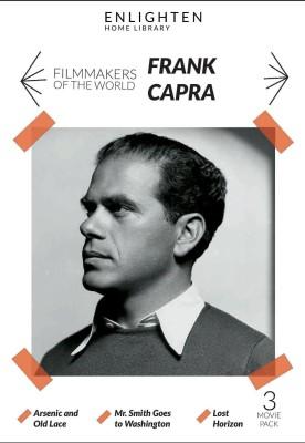 Frank Capra Box Set