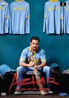Azhar(DVD Hindi)