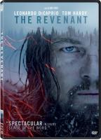 THE REVENANT(DVD English)