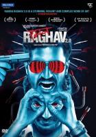 RAMAN RAGHAV 2.0(DVD Hindi)