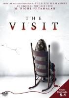 The Visit(DVD English)