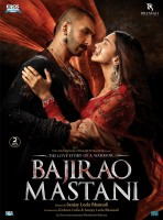 Bajirao Mastani(DVD Hindi)