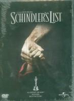 Schindler&Apos;s List(DVD English)