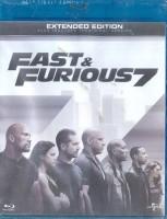 Fast & Furious 7(Blu-ray English)