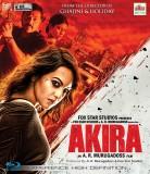 Akira Hindi Movie blu ray 2016 (Blu-ray ...