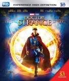 Doctor Strange - 3D Blu Ray (3D Blu-ray ...