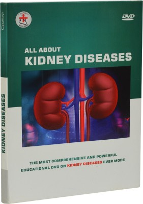 All about Kidney diseases(DVD Telugu)