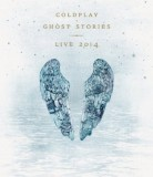 Ghost Stories Live (Cd + Blu-ray) (Blu-r...