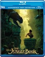The Jungle Book - BD(Blu-ray English)