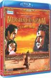Mughal-E-Azam Blu-ray (Blu-ray Hindi)