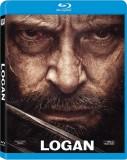 Logan (Blu-Ray) (Blu-ray English)
